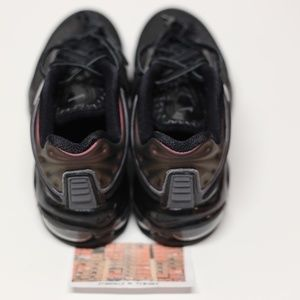 d49d51b02c Nike Shoes | Air Max Deluxe Black Bronze Grey Men Running | Poshmark